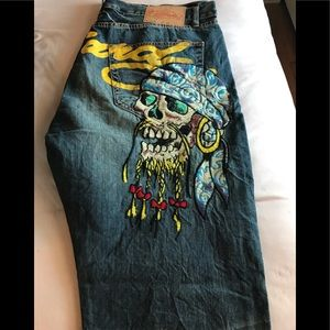 Other - Ed hardy jeans